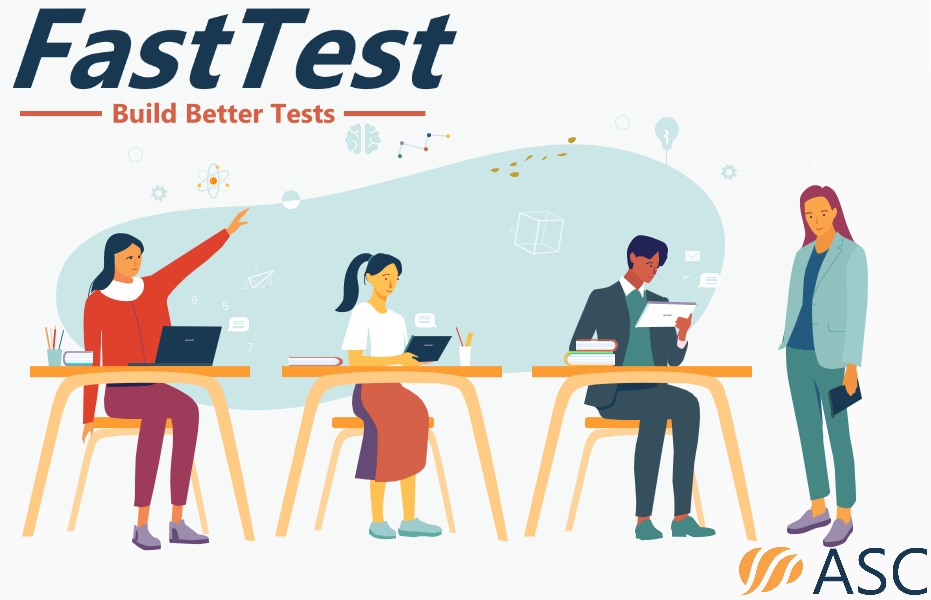 Login To FastTest
